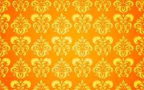 52 entries in yellow floral wallpapers group
