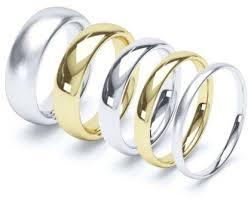 plain wedding rings tailor made wedding rings birmingham