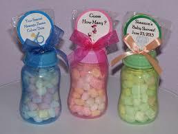 photo baby shower gift list image