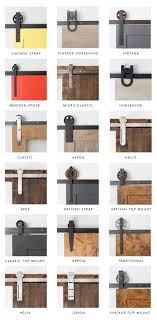 Interior Barn Doors Hardware Artisan Hardware Sliding Barn Doors Barn Door Hardware