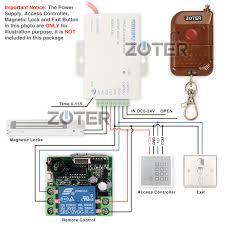 Overhead Door Remote Controls by Universal Gate Garage Door Opener 315 Mhz Remote Control Receiver