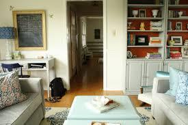 bohemian room design beige moroccan pattern armsless sofa chair