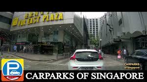 far east plaza car park youtube