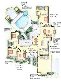 european house plans house plan 56541 at familyhomeplans com