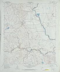 Map Of Lake Washington by