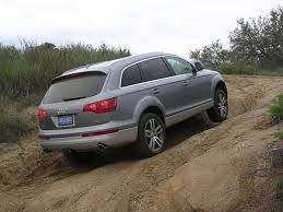 2007 audi q7 reviews 2007 audi q7 photo gallery pictures of the 2007 audi q7 suv
