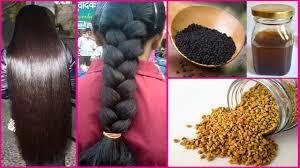 Natural Hair Growth Remedies For Black Hair Grow Long Hair 100 Natural Hair Loss Treatment Cure Baldness Get