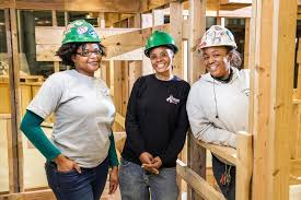 under the table jobs in boston why women are finally starting to get construction jobs in mass