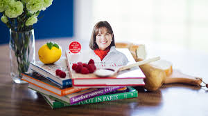 Who Is The Barefoot Contessa Ina Garten Does It Herself Eater