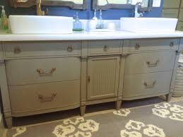 after annie sloan chalk paint french linen dresser turned into