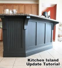 kitchen island makeover fabulous kitchen island makeover part one kitchen island