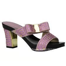 wedding shoes gold color italian shoe for rhinestoen women wedding shoes