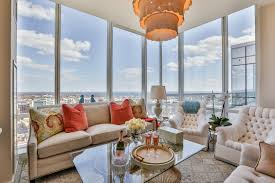 Inside Trumps Penthouse Trump Parc Stamford Duplex Penthouse Virtual Tour Youtube