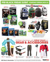 ps4 deals black friday gamestop u0027s pre black friday deals have arrived gamer assault weekly
