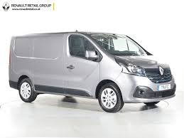 used renault trafic vans for sale in manchester greater