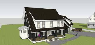 garage plans shed dormer 8x10x12x14x16x18x20x22x24 josep