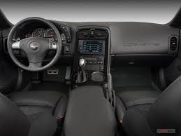 2008 chevrolet corvette interior u s report