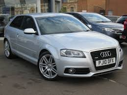 white and pink audi used audi a3 diesel for sale motors co uk