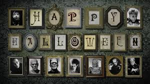 halloween desktop wallpaper free