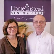 Home Instead by Home Instead Senior Care Barnet Youtube