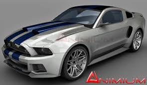 mustang gt model ford mustang gt 3d model free 3d models