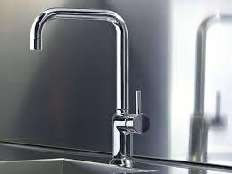 rubinetti miscelatori cucina gallery of rubinetti e miscelatori per la cucina foto 9 41 design