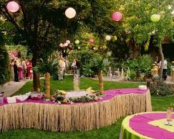 Party Decorating Ideas Best 25 Hawaiian Themed Parties Ideas On Pinterest Luau