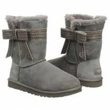 ugg womens josette boot s minnetonka moccasin side lace dst dusty brown