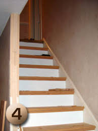 stair treads nustair hardwood stair treads made in the usa nustair