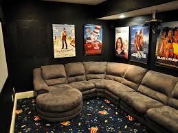 Small Media Room Ideas Musical Theatre Bedroom Horror Themed Eyes Core Movie Seires Retro