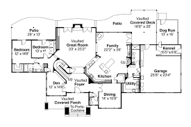 lodge style house plan timberfield floor building plans online