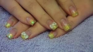 underthelilyshadow halloween nail art