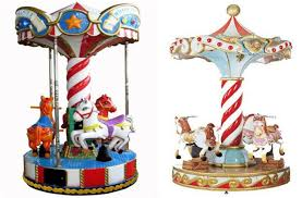 mini carousel for sale beston carousel ride for sale