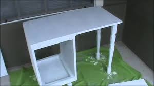 How To Make A Bedroom Vanity Making A Vanity For My Wife Youtube