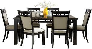 latitude run cairns 7 piece dining table set u0026 reviews wayfair