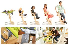 chaise volutive stokke le choix de la chaise haute chez la famille koala