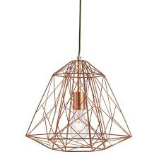 Ceiling Pendant Lights Best 25 Cage Pendant Light Ideas On Pinterest Industrial