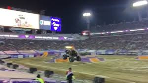orlando monster truck show monster jam club seating tickets available