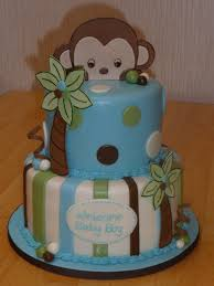 monkey decorations for baby shower baby monkey baby shower cake bedroom ideas and inspirations
