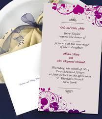 free wedding invitations sles free wedding invitations and other wedding cards amoyshare