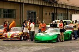 judul film balap mobil bertarung di arena balap seleb tempo co