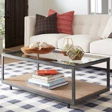 livingroom tables modern contemporary living room furniture allmodern