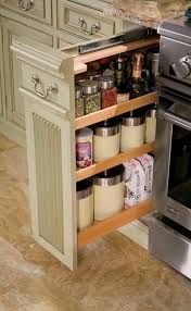 The Cabinet Store Apple Valley Best 25 Spice Cabinets Ideas On Pinterest Pull Out Spice Rack