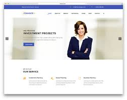 templates for business consultants 20 best business consulting wordpress themes 2018 colorlib