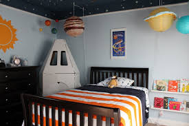 Projection Night Light For Baby Outer Wall Murals New Solar System - Hanging solar system for kids room