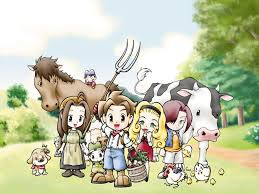 harvest moon games rated for ps4 by esrb