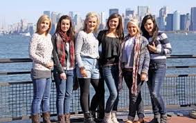 school trips to new york city nst