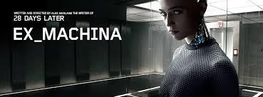 Ex Machina by Ex Machina Home