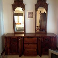 Thomasville King Bedroom Set Retired Thomasville Collections Bedroom Furniture 1980s 135s Ds