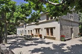prestigious house seasonal saint remy de provence emile garcin
